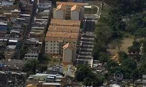 Traficantes dominavam condomínio do Minha Casa Minha Vida no Rio