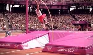 Técnica conhecida como decolagem é essencial para se destacar no salto
