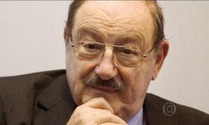 Morte de Umberto Eco comove a Itália