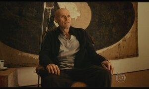 Hector Babenco coloca em filme crise no casamento e câncer que enfrentou