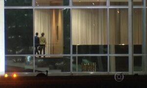 Denúncia do Ministério Público contra Lula causa preocupação no governo