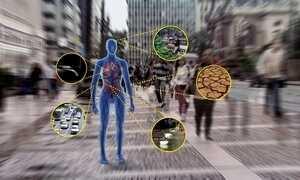 """""""Por uma cidade mais inteligente"""": os remédios (e a saúde) da população não estão nos hospitais, mas em toda a cidade"""