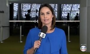 OAB deve entrar com novo pedido de impeachment da presidente Dilma