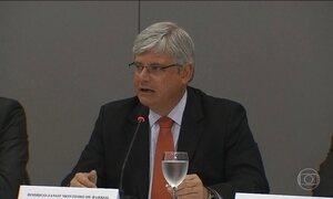 Rodrigo Janot diz que nomeação de Lula foi um desvio de finalidade