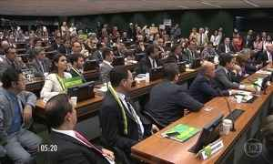 Semana é decisiva para a crise política e o impeachment de Dilma
