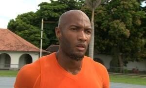 Conheça a história de garra e perseverança do atleta Jefferson Lucindo