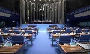 Futuro de Dilma está agora nas mãos do Senado