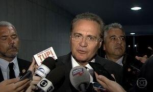 Partidos se movimentam para presidir a comissão do impeachment no Senado