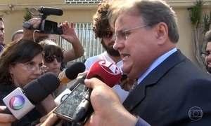 Temer recebe ex-ministros de Dilma e Lula em SP