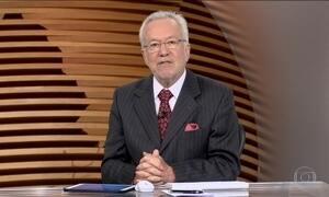 Impeachment: Alexandre Garcia comenta articulações para votação