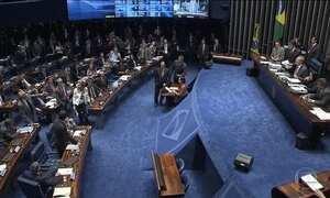 Comissão do Impeachment começa a funcionar nesta terça (26), no Senado