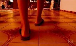 Maus tratos a crianças em rituais religiosos são investigados no Piauí