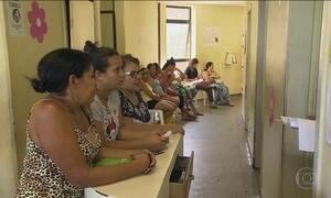 Vacina contra a gripe já acabou em postos públicos e hospitais da Bahia