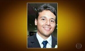 Filho de Maranhão pode ter sido funcionário fantasma do TC do MA