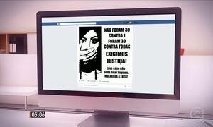 ONU pede justiça para o caso no Rio de Janeiro