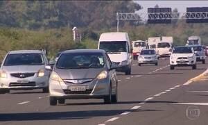 Farol baixo nas estradas passa a ser obrigatório a partir de 7 de julho