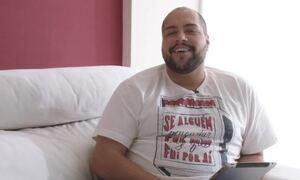 Ideal pra Você: Tiago Abravanel faz teste e descobre seu perfil alimentar