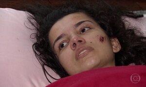 'Não tinha paciência', diz sobrevivente sobre motivo de abaixo-assinado