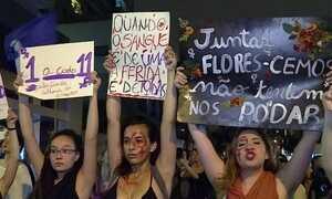 Estado do Rio de Janeiro registra 13 casos de estupro por dia