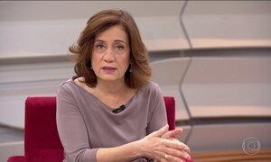 Miriam Leitão comenta proposta do governo para limitar gastos públicos