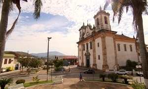 Partiu férias? As belezas de Sabará e Caeté, em Minas Gerais