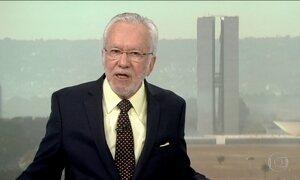 Alexandre Garcia comenta o caos nas finanças de estados brasileiros