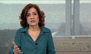 Miriam Leitão comenta pedido de recuperação judicial da Oi