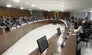 Rio vai usar verba federal para  segurança na Olimpíada