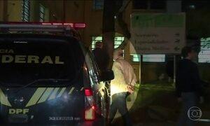 Ex-ministro Paulo Bernardo é preso em operação da Polícia Federal