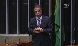 CCJ da Câmara escolhe aliado para relator de recurso de Eduardo Cunha