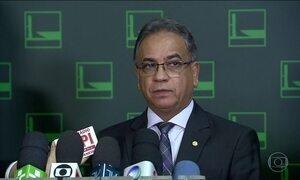 Indicação de aliado de Eduardo Cunha para relator é criticada