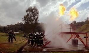 Hoje é dia de bombeiro: apagando incêndios