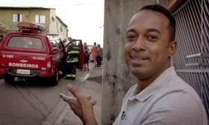 Hoje é dia de bombeiro: atendendo ao chamado