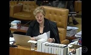 Ministra do STF suspende ações contra Gazeta do Povo