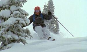 Como se salvar de armadilha mortal na neve?
