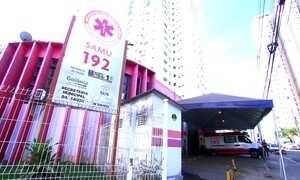 Funcionários do Samu são acusados de levar pacientes a CTIs por propina