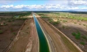 Desvio milionário em obra deixou a população sem água em Alagoas
