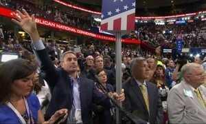 Convenção deve confirmar Trump candidato republicano