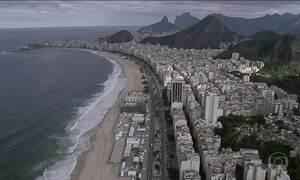 Cresce o número de roubos em áreas de competição da Olimpíada, no Rio