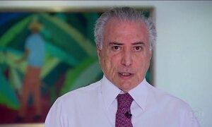 Governo garante que esquema de segurança para Olimpíada funcionará