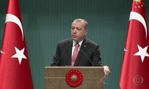 Turquia decreta estado de emergência 5 dias depois tentativa de golpe