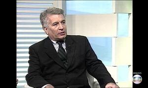 Morre no Rio presidente da editora Record