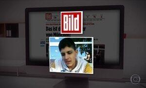 Atirador de Munique não tinha ligação com terroristas, afirma polícia alemã