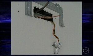 COI tenta reparar problemas em alguns prédios da Vila Olímpica