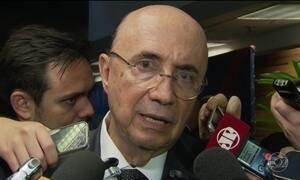 Governo fala em aumentar os impostos para cumprir a meta fiscal