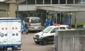 Homem mata a facadas 19 pacientes de clínica para deficientes no Japão