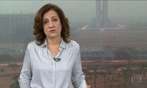 Miriam Leitão comenta sinais do BC de que juros devem demorar a cair