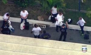 Justiça manda Cachoeira, Cavendish e mais três de volta para a cadeia
