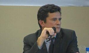 Lula vai à ONU acusar Sérgio Moro e Lava Jato de abuso de poder