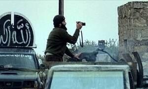 Fantástico mostra quem são os cinegrafistas do Estado Islâmico